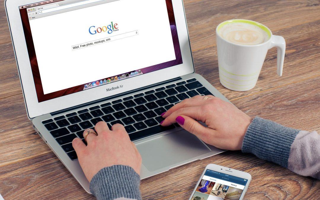 3 Dicas para otimizar seu site para o topo do Google
