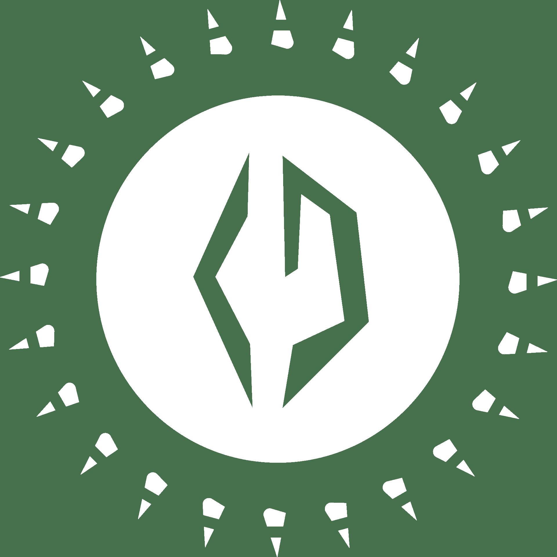 Logo Cordel Digital Branca